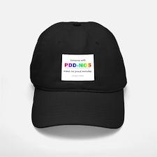 PDD-NOS Pride Baseball Hat