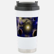 Trinity Travel Mug
