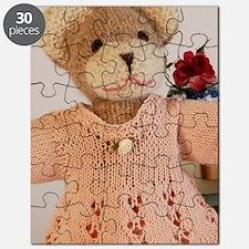 Rosa Puzzle