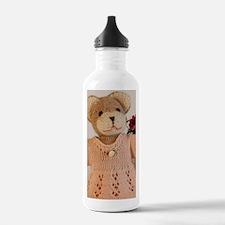 Rosa Water Bottle
