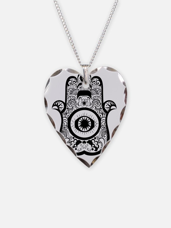 Eye tattoo design jewelry eye tattoo design designs on for Necklace tattoo designs