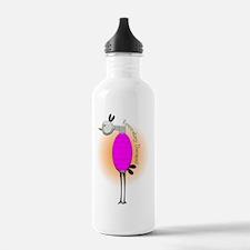 respiratory therapist  Water Bottle