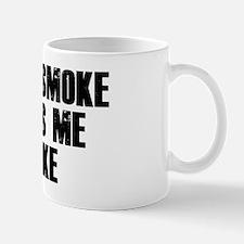 diesel Mug