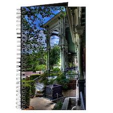 UT front porch Journal