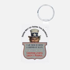 Uncle Sam Corporations Are Keychains