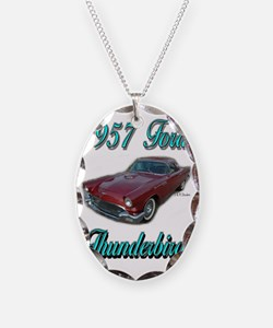 1957 Thunderbird Necklace