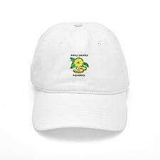 Easy Peasy Lemon Squeezy Baseball Cap