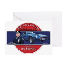 Tommy Sullivan Greeting Card