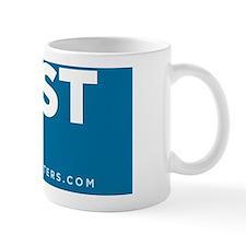 Oust Obama Sign Mug