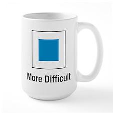 More Difficult Mug