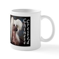 Chinese Cresteds Mug