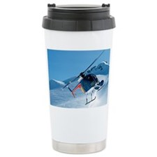 Helicopter Travel Mug