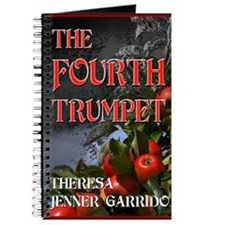 The Fourth Trumpet greeting card Journal