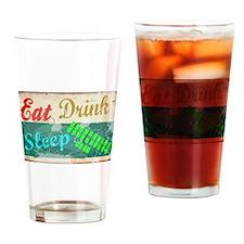 eat_drink_sleep_3 Drinking Glass