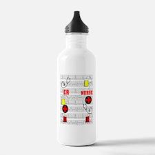 ff ER N 1 Water Bottle