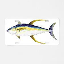 Saltwater fishing license plates saltwater fishing front for How much is a saltwater fishing license