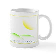 Simply Natural Mug