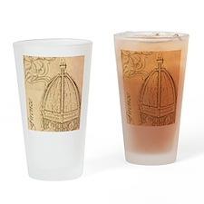 Firenze Drinking Glass