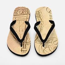Firenze Flip Flops
