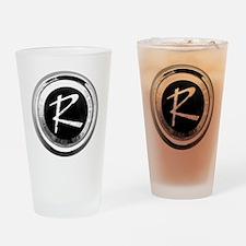rambler Drinking Glass