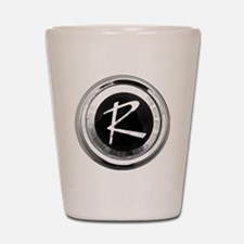rambler Shot Glass