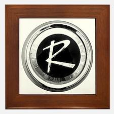 rambler Framed Tile