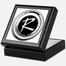 rambler Keepsake Box