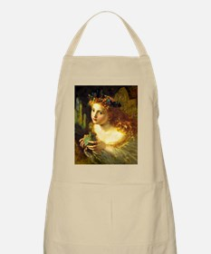 Butterfly fairy Apron