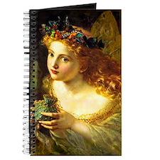 Butterfly fairy Journal