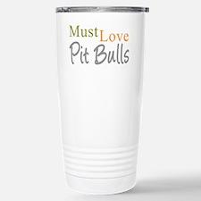 mustloveampitbulls_black Travel Mug