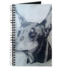 Dog Drawing Journal