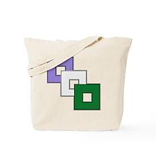 Genderqueer Pride Tote Bag