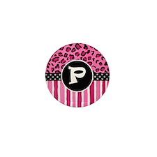 cheetah_p Mini Button