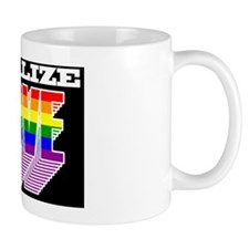 Legalize Love 7 Mug