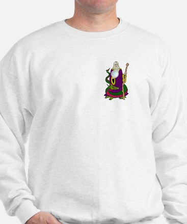 Wizard & Dragon Sweatshirt