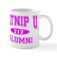 Catnip University Alumni 212 Mug