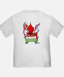 Red Giant Squid T