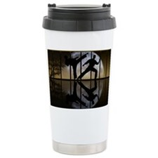 PANELS5 Travel Coffee Mug