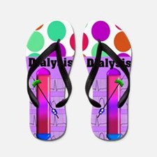 ff dialysis 2 Flip Flops