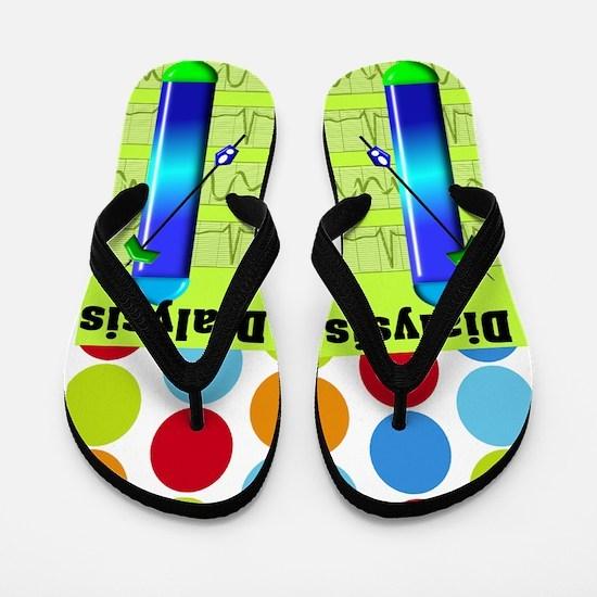 FF dialysis 1 Flip Flops
