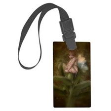 Morning Whispers Luggage Tag