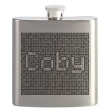 Coby, Binary Code Flask