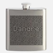 Dandre, Binary Code Flask