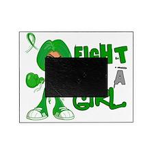D Cerebral Palsy FLAG 42.8 Picture Frame