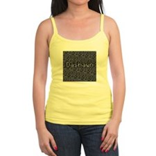 Dashawn, Binary Code Tank Top