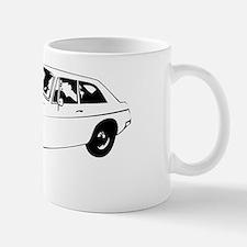 MGB GT Mug