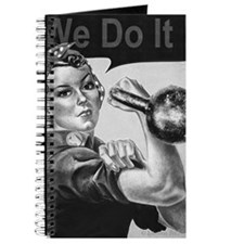 We Can Do It Kettlebells Journal