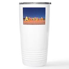 Australia Travel Mug