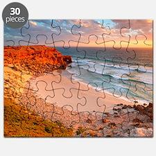 Venus Bay Puzzle