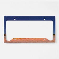 Australia License Plate Holder